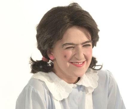 Ester Tulia ya sabe qué le va a preparar al nuevo presidente