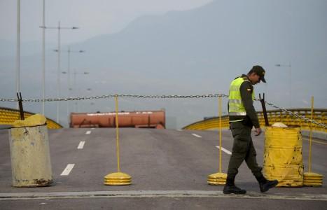 """Ayuda a Venezuela es un """"pretexto para una acción militar"""": Rusia"""