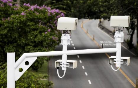 Fotomultas en Colombia: norma que reglamenta inicia en enero de 2018
