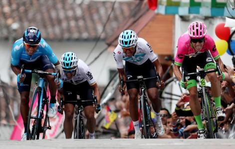 """""""Tendremos un Tour de Francia en Antioquia"""""""