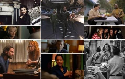 Votaciones para los premios Óscar 2019
