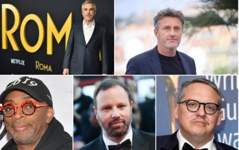 Los directores nominados a los Óscar 2019