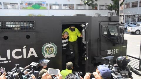 Responsable del asesinato de la niña en Antioquia, pretendía violarla: Policía