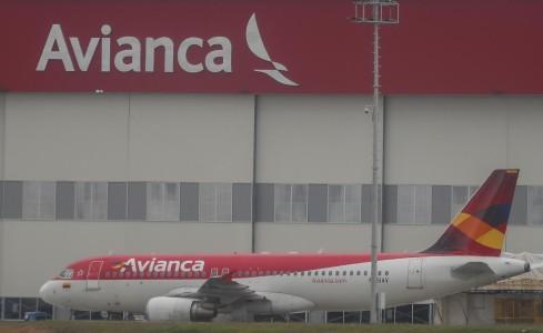 La aerolínea Avianca cambia su plan para ser más rentable