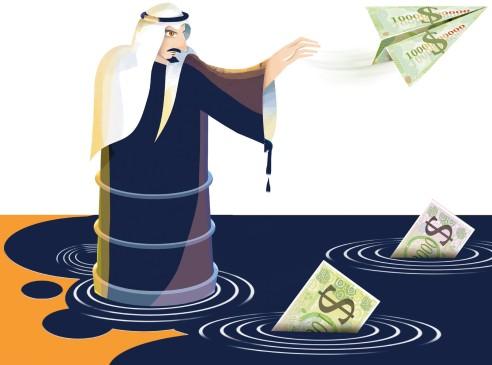Demanda de crudo OPEP será de 30,58 millones de barriles en 2019