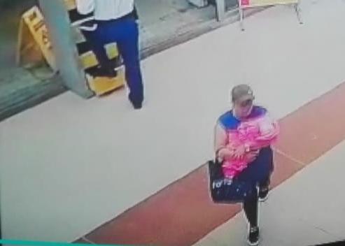 Padres venezolanos denuncian robo de bebé de 17 días de nacida