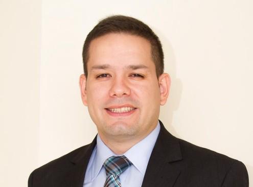 Juan Manuel Botero, secretario de Seguridad de Envigado desde el 1 de enero de 2016. FOTO CORTESÍA ALCALDÍA DE ENVIGADO