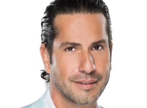 Gregorio Pernía, actor