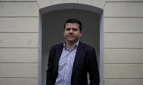 """Bernardo """"Ñoño"""" Elías se declara culpable y pide perdón"""
