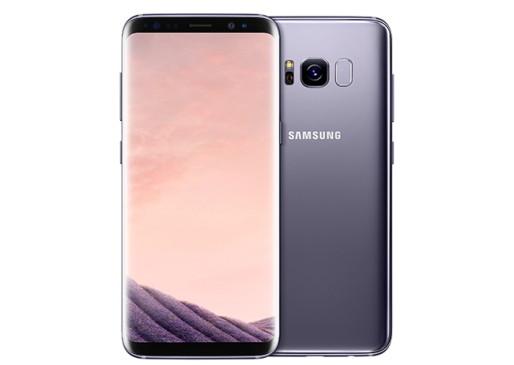 1a81a90466a Con los Galaxy S8 y S8 Plus, Samsung espera ser el líder del mercado.