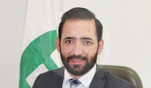 Carlos Mario Zuluaga, nuevo director en Colombia de la OEI