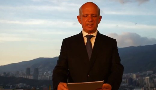 Hugo Carvajal, el general chavista le dio la espalda a Nicolás Maduro