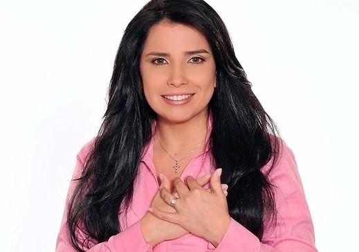 Aida Merlano. FOTO COLPRENSA}
