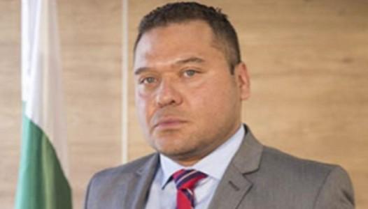 Javier Mauricio García, nuevo gerente de Indeportes