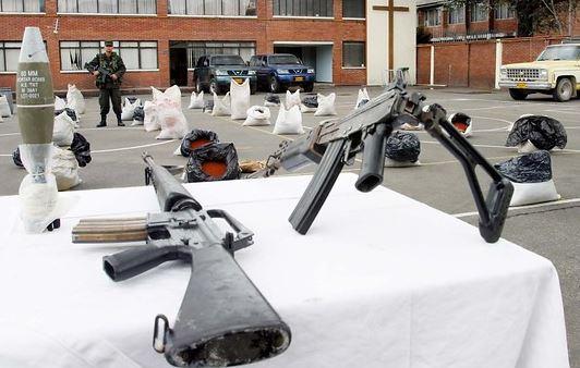 Cae en Colombia 'El Cachi', narco ligado a Cártel de Sinaloa