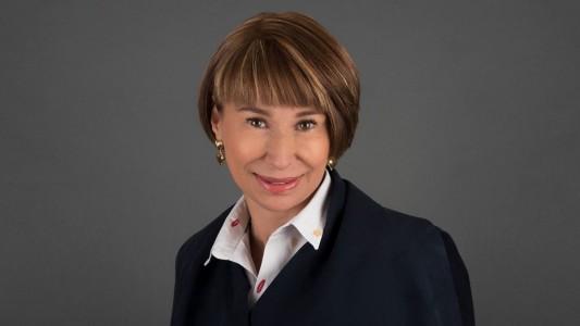 Alicia Arango, Ministra de Trabajo del gobierno de Duque
