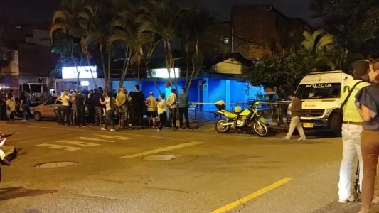 Dos muertos y dos heridos dejó ataque sicarial en Santa Mónica