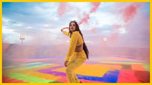 Medicina, el nuevo video de Anitta