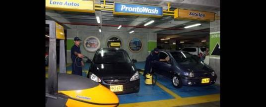 Le lavan el carro y le descomplican la vida for Centro comercial aki piscinas precio