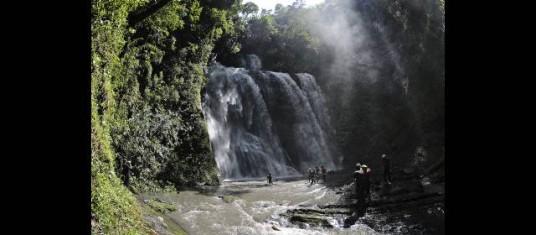 Nimaima, aventura extrema en todo el centro del país - El Colombiano