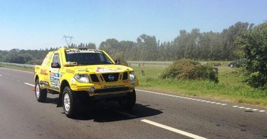 Colombianos avanzaron a la segunda etapa del Dakar - El Colombiano
