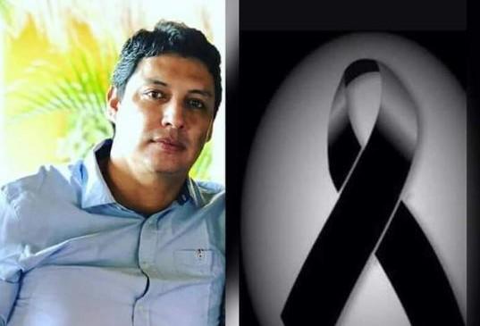 La investigación del asesinato del lider político de Puerto Nare, Héctor Gómez Barrios, avanza con la aparición de un video. Foto: Cortesía.