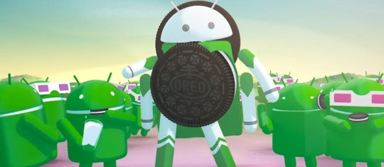 Android O estará disponible en los primeros dispositivos en el último trimestre del año. FOTO: captura de video Android.com