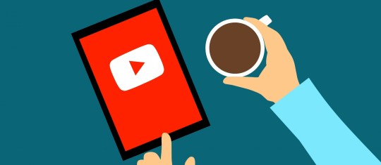 Youtube Kids empezó a funcionar en abril de 2017. Foto: Public Domain Pictures.