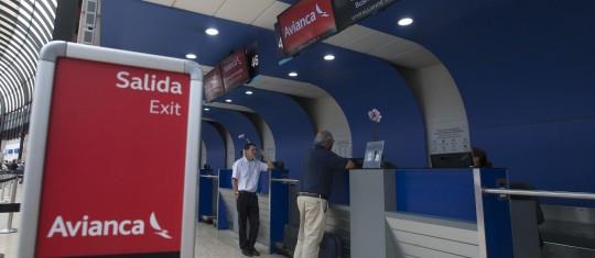 Tribunal ordena libertad de carlos pesebre for Oficina de avianca en madrid