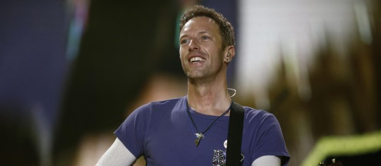 "En abril de 2016, Coldplay se presentó en Bogotá en su gira ""A Head Full Of Dreams"". Foto: Colprensa"