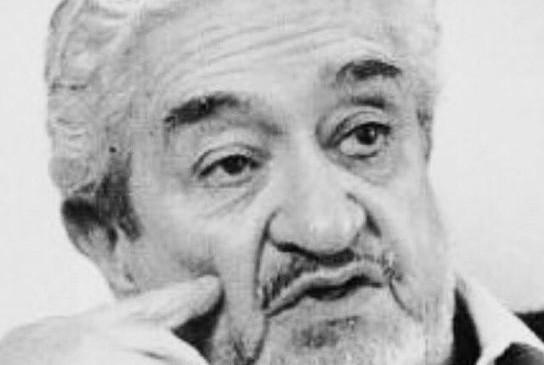A los 84 años murió el veterano actor colombiano Fabio Camero