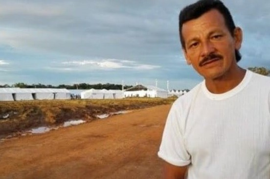 Dan de baja a Rodrigo Cadete, jefe de disidencias de las Farc
