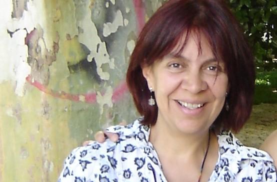 Sobre Marisol (foto), la editora Lucía Donadío cuenta que fue un trabajo de dos años en el que acompañaron a la autora a pulir el texto, a dibujar.FOTO cortesía