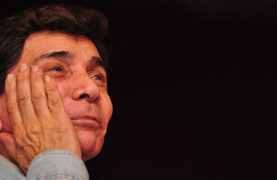 La zarzuela está de luto por muerte del maestro Jaime Manzur