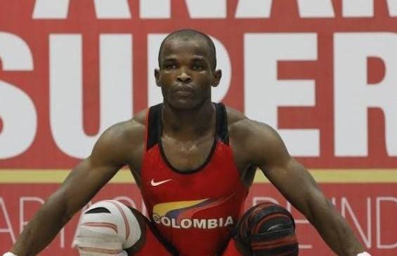 Luto en el deporte colombiano: asesinan al pesista olímpico Edwin Mosquera