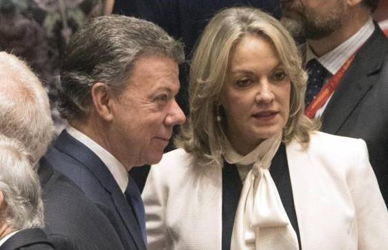 Hemos avanzado, como pocos países, en protección del medio ambiente: Santos