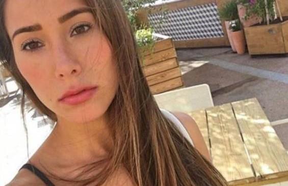 La hija del general Cabrera murió por exceso de éxtasis — Medicina Legal