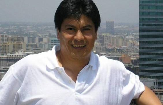 Muere el periodista Humberto Pupiales, en accidente de tránsito en Brasil
