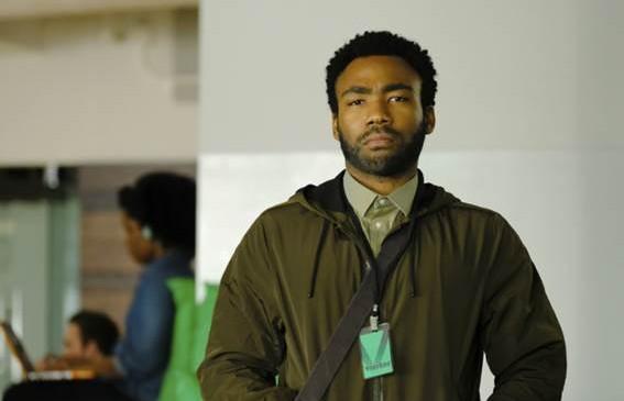 Donald Glover es el protagonista de Atlanta. FOTO Cortesía FOX.