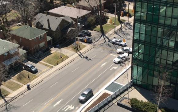 Confirman 9 muertos por atropellamiento en Toronto
