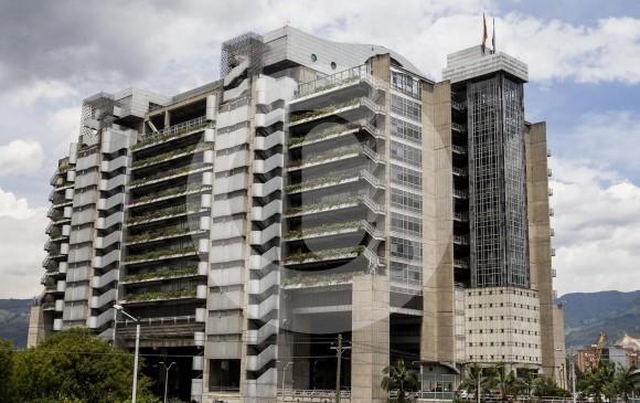 Colombia es cuarta en América Latina en la construcción de estos espacios amigables con el ambiente. FOTO JAIME PÉREZ
