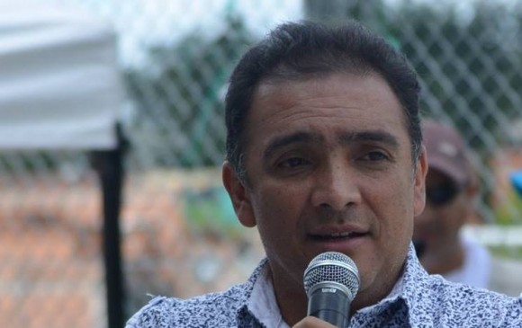 Otorgan detención domiciliaria al alcalde de El Peñol