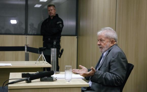 Ministerio Público de Brasil investigará comunicaciones entre Moro y fiscales