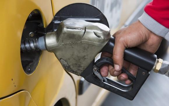 La gasolina empieza el año más barata | EL UNIVERSAL - Cartagena