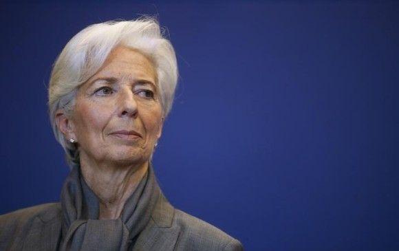 FMI prevé una contracción de 15% en la economía del país