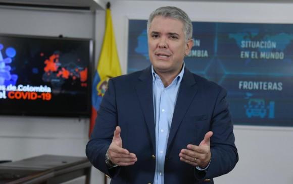 Ricardo Orozco cuestionó reducción de recursos por parte del Gobierno Nacional