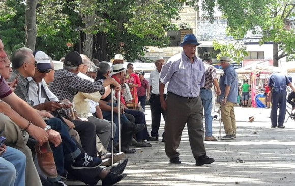 Corte Constitucional niega reducción de aportes de salud para pensionados