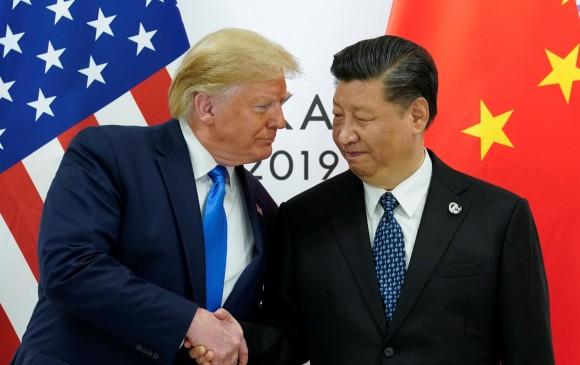 China y EE.UU. retoman negociaciones comerciales, entre amenazas de Trump