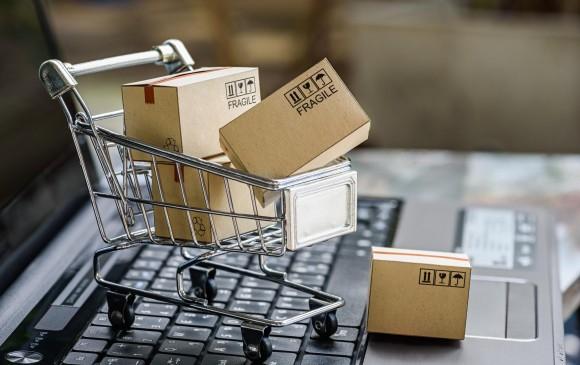 Las ventas de productos de belleza y cuidado personal ya representan el 38 % de las compras en internet. FOTO sstock