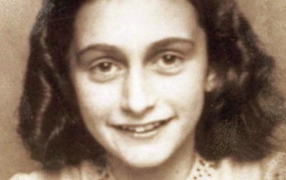 Actualidad: Publican una versión inédita del histórico diario de Anna Frank